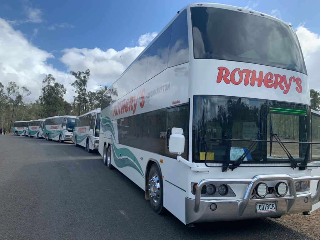 Rothery S Coaches